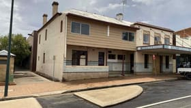 Factory, Warehouse & Industrial commercial property for sale at 46-48 Maughan Street Wellington NSW 2820
