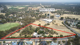 Development / Land commercial property for sale at 41 Carolyn Way Maiden Gully VIC 3551