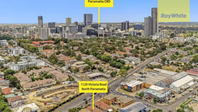 Offices commercial property for sale at 112A Victoria Road North Parramatta NSW 2151
