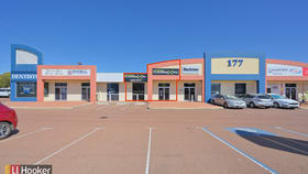 Showrooms / Bulky Goods commercial property for sale at 6/177-181 Bannister Road Canning Vale WA 6155