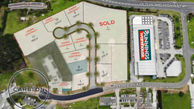 Development / Land commercial property for sale at Lot 4/3 Lady Tyree Place Braemar NSW 2575