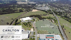 Development / Land commercial property for sale at Lot 5/5 Lady Tyree Place Mittagong NSW 2575