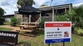 Shop & Retail commercial property for sale at 24 Toomey Street Yarraman QLD 4614