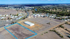 Factory, Warehouse & Industrial commercial property for sale at 12121 Newell Highway Narrabri NSW 2390