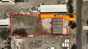 Industrial / Warehouse commercial property for sale at 78 Beischer Street East Bendigo VIC 3550