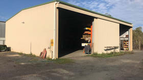 Factory, Warehouse & Industrial commercial property for sale at 8 Wallace Drive Mareeba QLD 4880