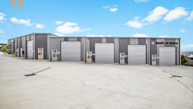 Factory, Warehouse & Industrial commercial property for sale at 2/6 Concord Street Cardiff NSW 2285