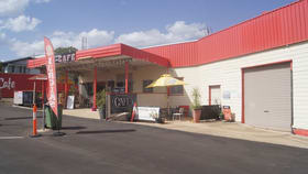 Retail commercial property for sale at 8 Toomey Street Yarraman QLD 4614