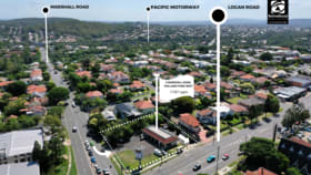Development / Land commercial property for sale at 3 Marshall Road (Cnr of Logan Road) Holland Park West QLD 4121