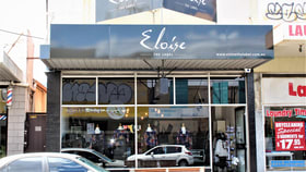 Shop & Retail commercial property for sale at 354 High Street Northcote VIC 3070