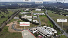 Development / Land commercial property for sale at 7/19 Pikkat Drive Braemar NSW 2575