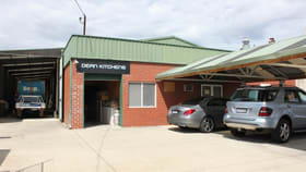 Factory, Warehouse & Industrial commercial property for sale at 11 Wildon Street Bellevue WA 6056