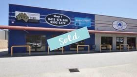 Shop & Retail commercial property for sale at 1/117-119 Dixon Road Rockingham WA 6168
