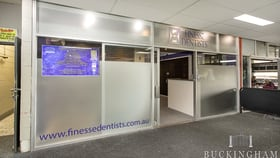Medical / Consulting commercial property for sale at 24/10-18 Arthur Street Eltham VIC 3095