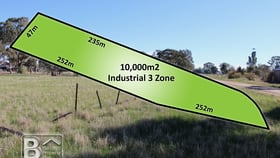 Development / Land commercial property for sale at 41 Adams Street Marong VIC 3515