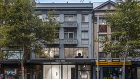 Showrooms / Bulky Goods commercial property for sale at GF & L1/163-167 William  Street Darlinghurst NSW 2010