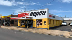 Shop & Retail commercial property sold at 12 Walla Street Bundaberg Central QLD 4670