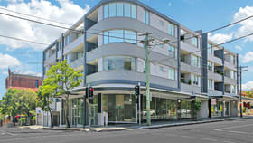 Hotel / Leisure commercial property for sale at 6 & 7/33 New Canterbury Road Petersham NSW 2049