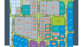 Development / Land commercial property for sale at Lot 1039 Horizon Terrace Neerabup WA 6031