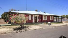 Hotel, Motel, Pub & Leisure commercial property for sale at Yalgoo Pub Gibbons Street Yalgoo WA 6635
