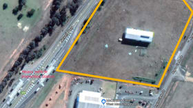 Industrial / Warehouse commercial property for sale at 12 Angus Clarke Drive Forbes NSW 2871