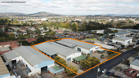 Factory, Warehouse & Industrial commercial property for sale at 17-19 Waterloo Street Queanbeyan East NSW 2620