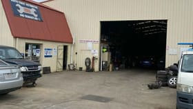 Factory, Warehouse & Industrial commercial property for lease at 23 Tom Thumb Avenue South Nowra NSW 2541