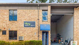 Factory, Warehouse & Industrial commercial property for sale at 3/2 Railway Parade Auburn NSW 2144