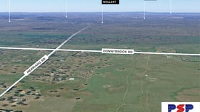Development / Land commercial property for sale at Merriang Road Woodstock VIC 3751