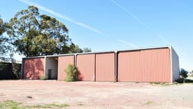 Factory, Warehouse & Industrial commercial property for sale at 20-22 Matthews Street Parkes NSW 2870