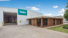 Factory, Warehouse & Industrial commercial property sold at 104 Harpin Street East Bendigo VIC 3550