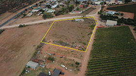 Development / Land commercial property for lease at 27 Kenworthy  Road Red Cliffs VIC 3496