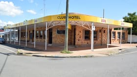Hotel, Motel, Pub & Leisure commercial property for sale at 53 Cressbrook Street Toogoolawah QLD 4313