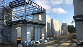 Factory, Warehouse & Industrial commercial property for sale at 1-9/170-174 Marine Pde Hastings VIC 3915