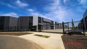 Factory, Warehouse & Industrial commercial property for lease at 23/5-11 Tariff Court Werribee VIC 3030