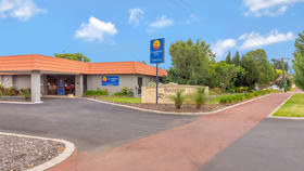 Hotel, Motel, Pub & Leisure commercial property for sale at 72 Causeway Road Busselton WA 6280