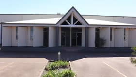 Factory, Warehouse & Industrial commercial property sold at 6 Struan Court Wilsonton QLD 4350
