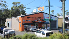 Industrial / Warehouse commercial property for sale at 305 Pacific Highway Coffs Harbour NSW 2450