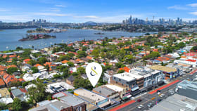 Development / Land commercial property for sale at 182 Victoria Road Drummoyne NSW 2047