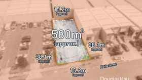Development / Land commercial property for sale at 43 Maida  Avenue Sunshine North VIC 3020
