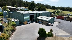 Factory, Warehouse & Industrial commercial property for sale at 28 Ferguson Drive Quoiba TAS 7310