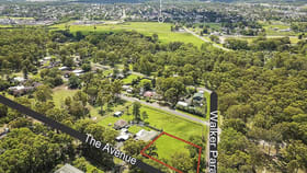 Development / Land commercial property for sale at 1-6 The Aveune Riverstone NSW 2765