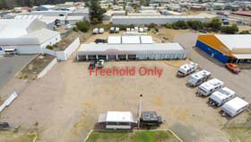 Showrooms / Bulky Goods commercial property for sale at 22 Norseman Road Chadwick WA 6450