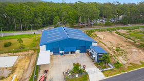 Other commercial property sold at 1-9 Trade  Circuit Wauchope NSW 2446