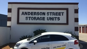 Factory, Warehouse & Industrial commercial property for sale at 37/82 Anderson Street Webberton WA 6530