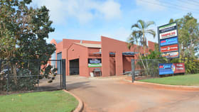 Factory, Warehouse & Industrial commercial property for sale at 1/4 Livingstone Street Broome WA 6725