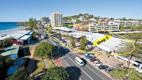 Shop & Retail commercial property for sale at 3/1 Beach Road Coolum Beach QLD 4573