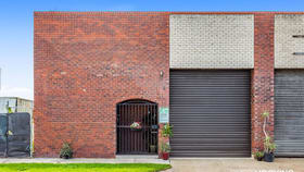 Factory, Warehouse & Industrial commercial property for sale at 1/15 Ganton Court Williamstown VIC 3016