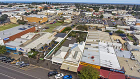 Showrooms / Bulky Goods commercial property for sale at 207-209 Lava Street Warrnambool VIC 3280
