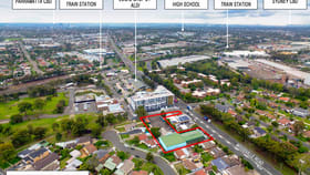 Medical / Consulting commercial property for sale at 896 Woodville Road Villawood NSW 2163
